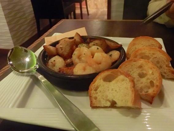スペイン料理 ラボラ