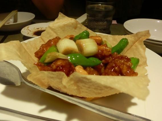 中国料理 彩華