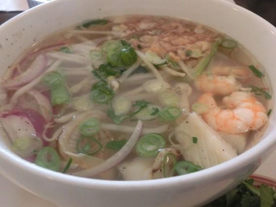 ベトナム料理スワン