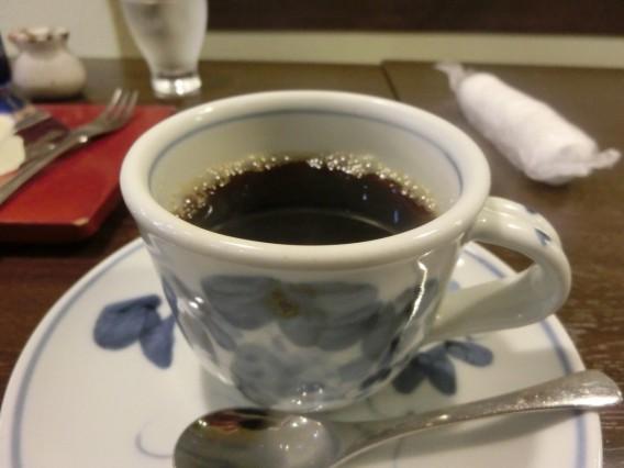 カフェド梵 コーヒー