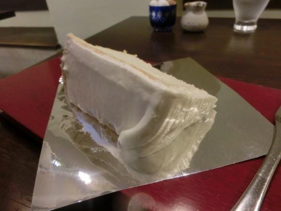 カフェド梵 シフォンケーキ