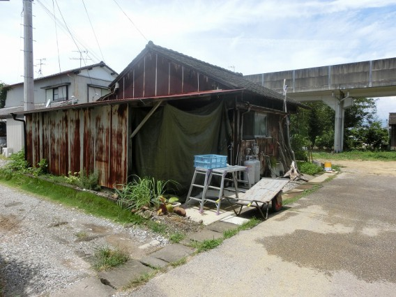 南国市の立田駅から歩いてすぐ!錆と煤のカレーは食べ方自由自在で唯一無二の魅力満載でした
