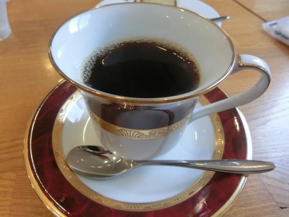 梼原 コーヒーフラッグ