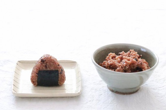高知市のパンとお菓子のお店マルコで【お米講座】を開催します!